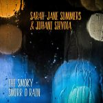 The Smoky Smirr o Rain front cover